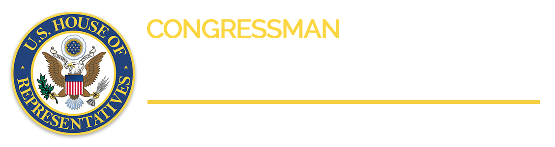 Representative James Baird